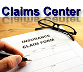 Claims ctr
