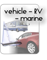 Vehicle RV Marine